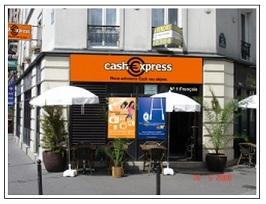 Cash express par ici la monnaie paris 15 - Cash express la valentine ...