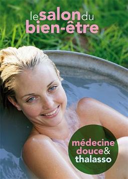 Salon m decine douce paris 15 - Salon medecine douce ...