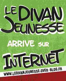 le divan jeunesse est sur le web paris 15
