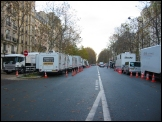 Bourne Ultimatum tournage paris 15