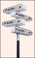 site web paris 15