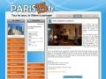 PARIS15.fr, le blog d'actualités du 15ème arrondissement de Paris.