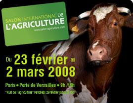 Porte de versailles salon de l 39 agriculture 2 2 for Porte h salon de l agriculture